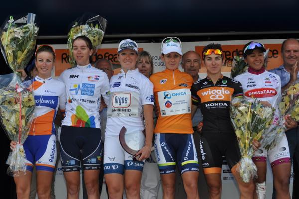 La Route de France 2013