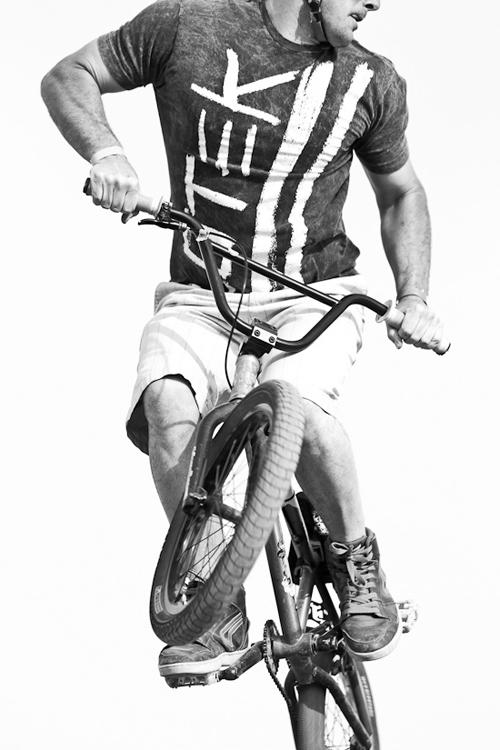 Mountain bike al Sea Otter Classic