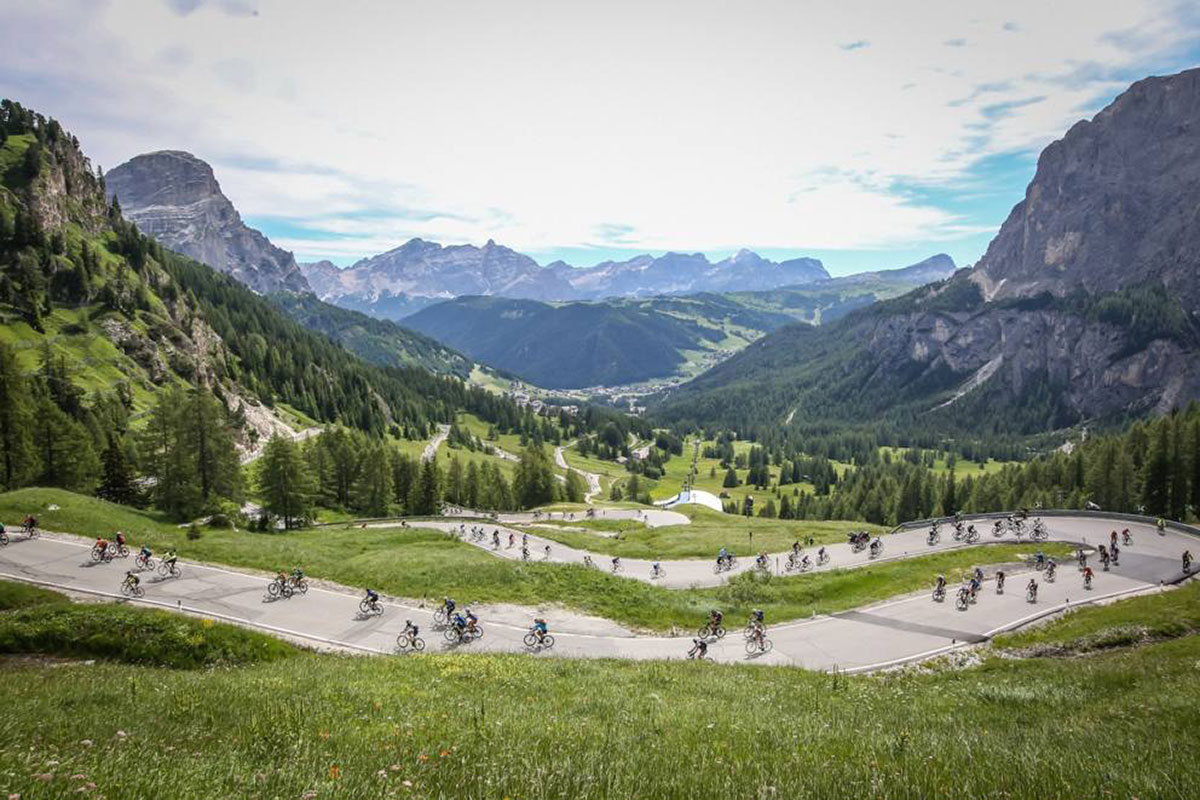 Sellaronda Bike Day 2019