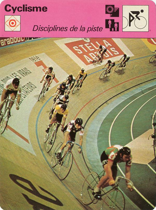 La Sei giorni di Grenoble 1977