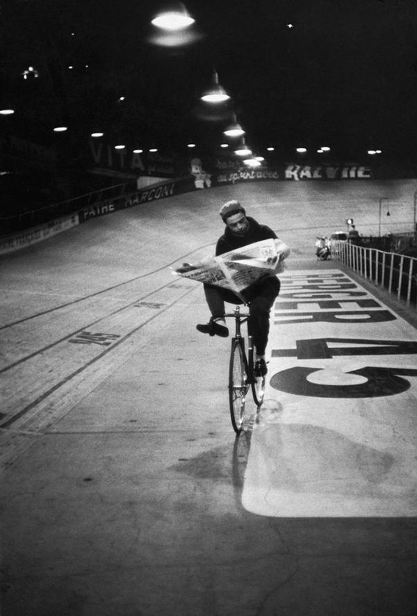 La Sei giorni di Parigi 1957