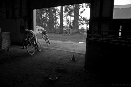 Gara di ciclocross