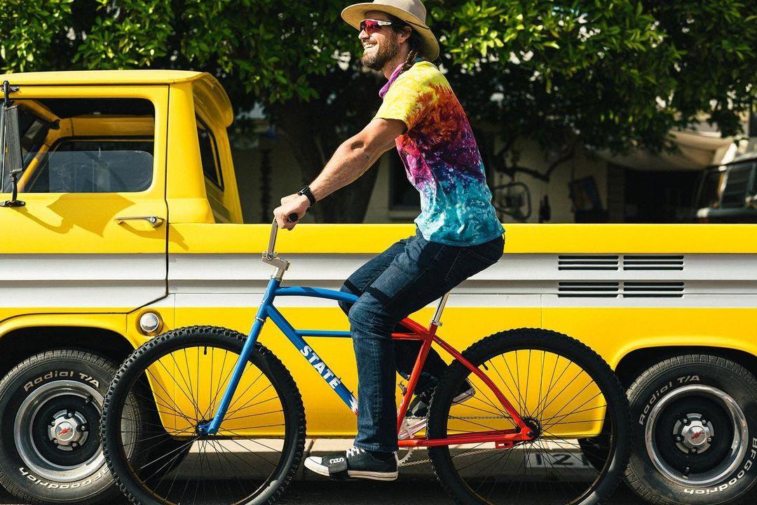 Bici State Klunker