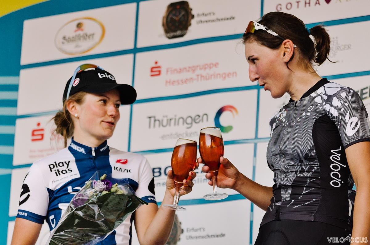 Brindisi al Thüringen Rundfahrt 2015