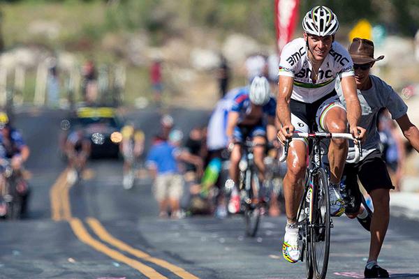 Philippe Gilbert al Tour of California 2013
