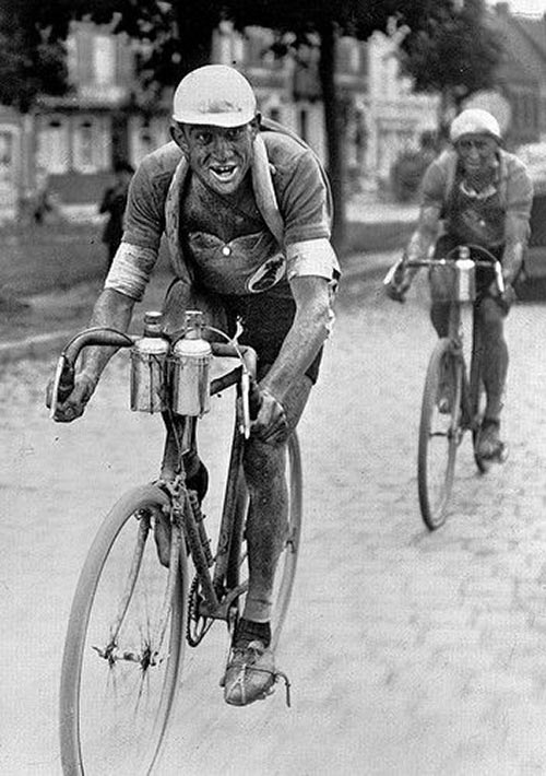 Antonin Magne al Tour de France 1930