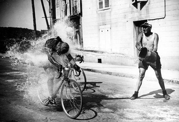 Aldo Ronconi al Tour 1947