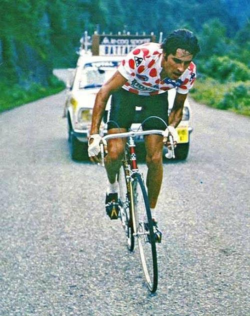 Giovanni Battaglin al Tour del 1979