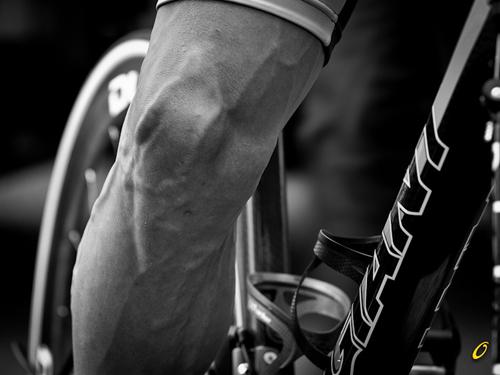 Gambe da Tour de France