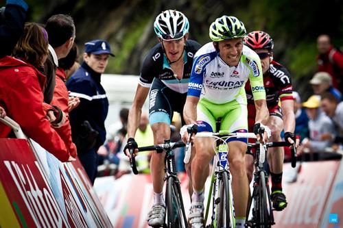 Ivan Basso al Tour de France
