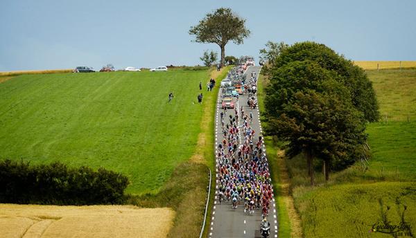 Le strade del Tour de France