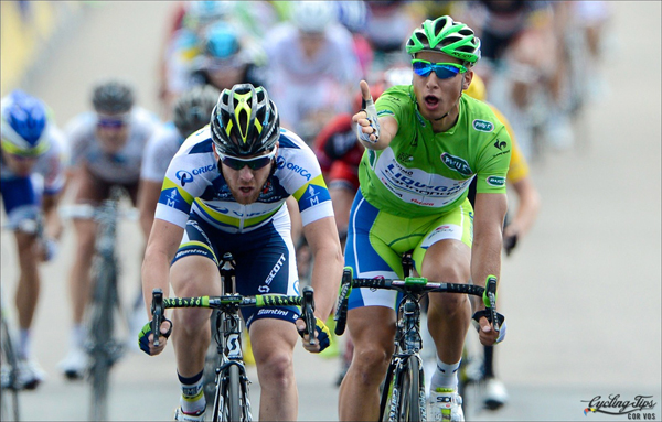 Sagan ha qualcosa da ridire a Goss