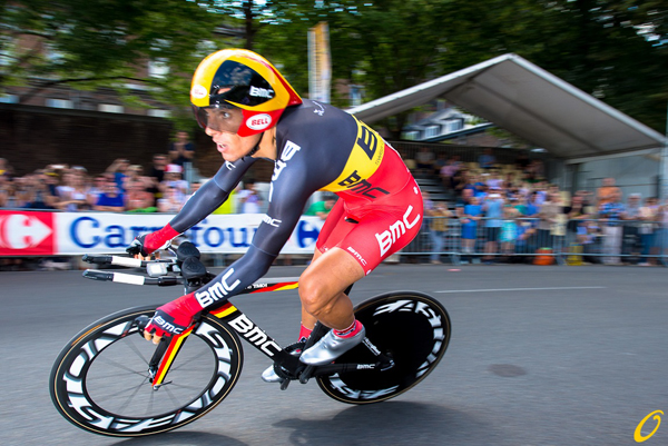Philippe Gilbert al Tour 2012