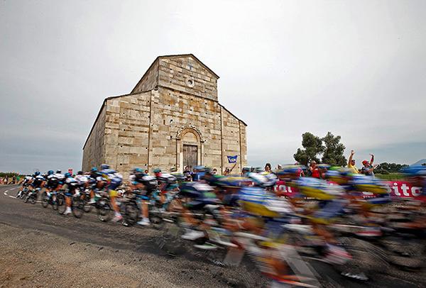 Il Tour in Corsica