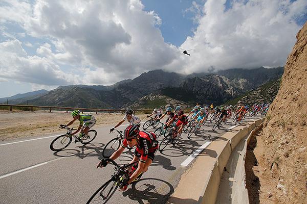 Cadel Evans al Tour 2013