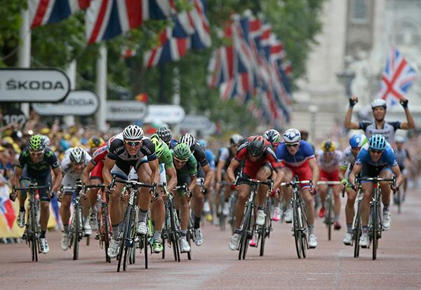 Marcel Kittel al Tour 2014