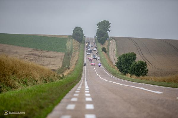 Paesaggi da Tour 2014