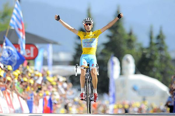 La terza vittoria di Nibali al Tour 2014
