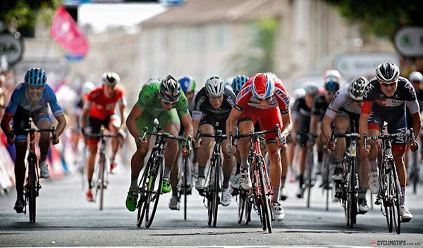 Alexander Kristoff al Tour 2014