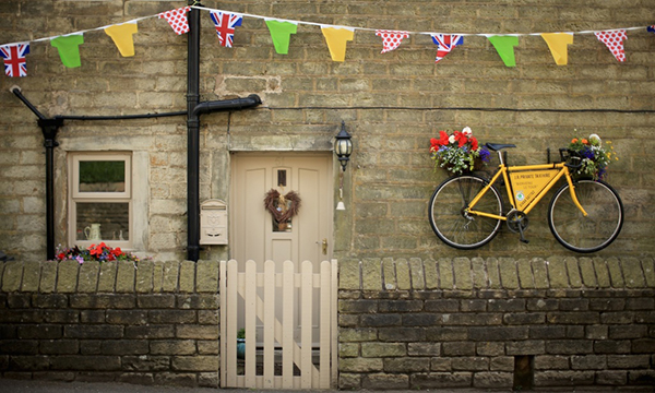 Lo Yorkshire attende il Tour de France 2014