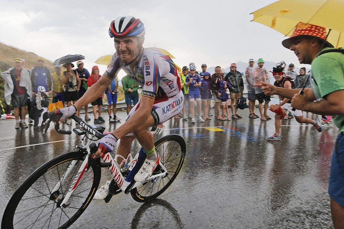Joaquim Rodríguez al Tour 2015