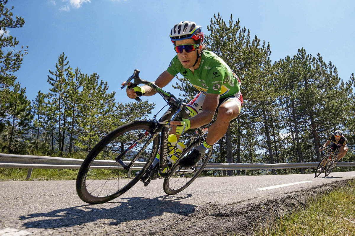 Peter Sagan al Tour de France