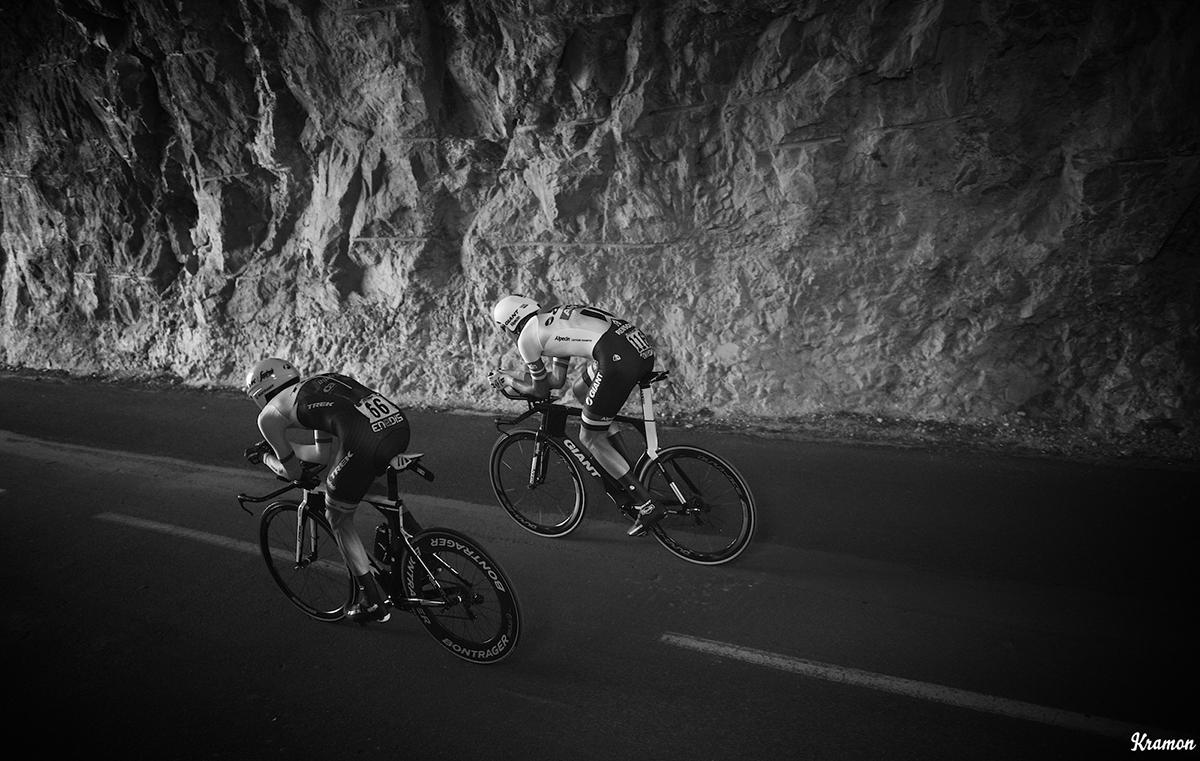 Peter Stetina e Georg Preidler al Tour 2016