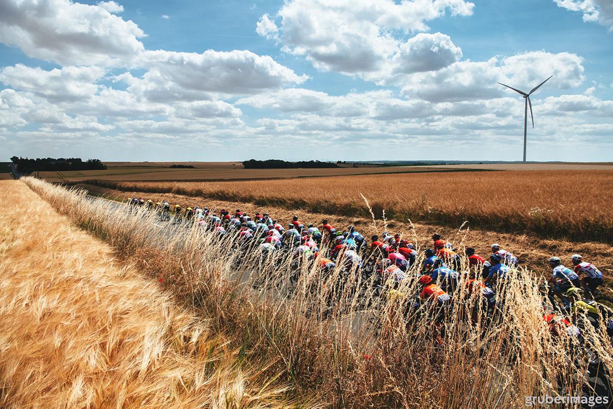 Il Tour de France 2019
