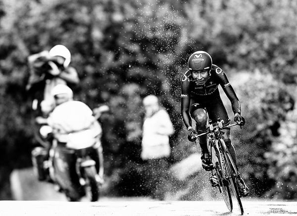 Quintana al Tour of Britain