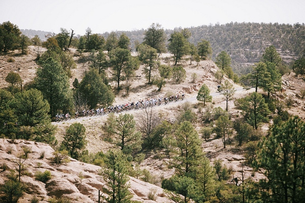 Tour of Gila 2014