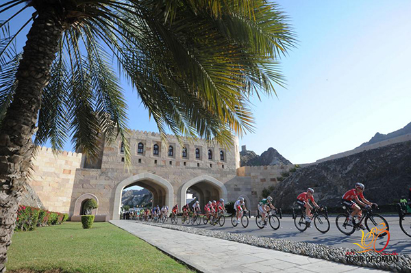 Tour of Oman 2015