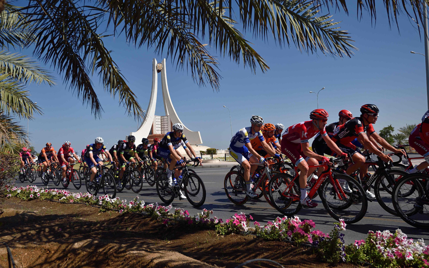 Tour of Oman 2016