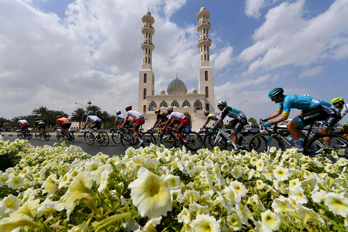 Tour of Oman 2019