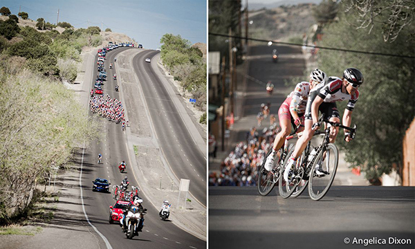Tour of the Gila 2013