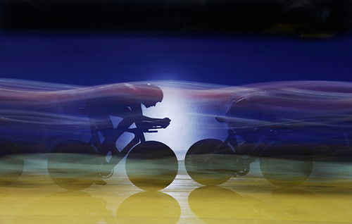 Track Cycling World Cup Classic