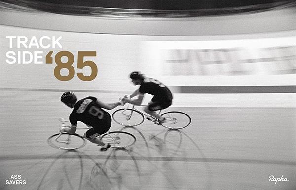 Track side '85