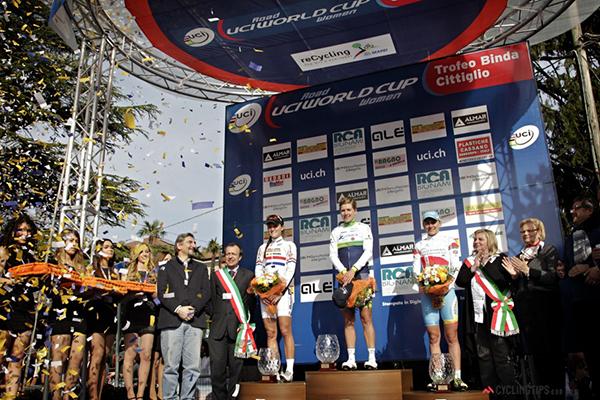 Trofeo Binda 2014