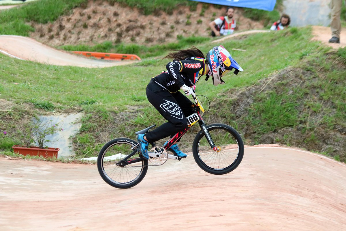 I Campionati mondiali di BMX a Rock Hill 2017