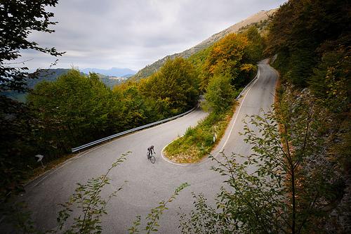 Valcava, Giro di Lombardia