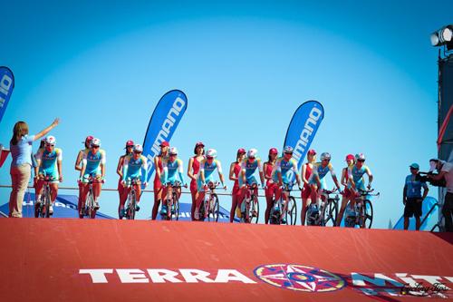 Il via al prologo della Vuelta 2011