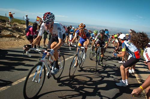 Vuelta 2011