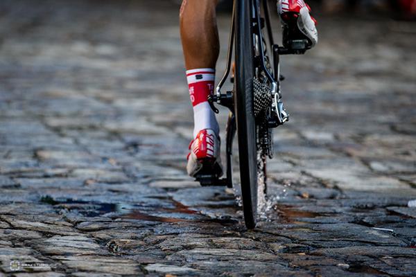 Crontro il tempo alla Vuelta 2014