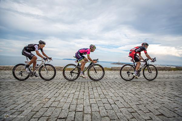 Dennis, Jungels e Favilli alla Vuelta 2014