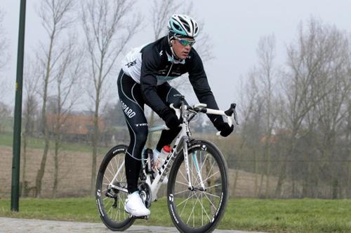 Wouter Weylandt muore al Giro d'Italia