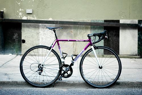 Bici Yamaguchi